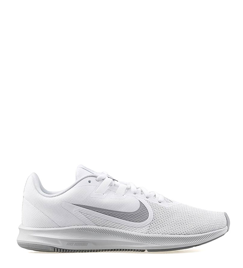 Comprar Nike Zapatillas running Downshifter 9 blanco