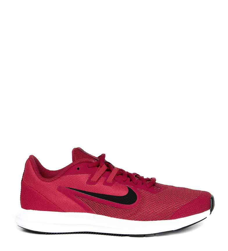 Comprar Nike Zapatillas running Downshifter 9 GS rojo