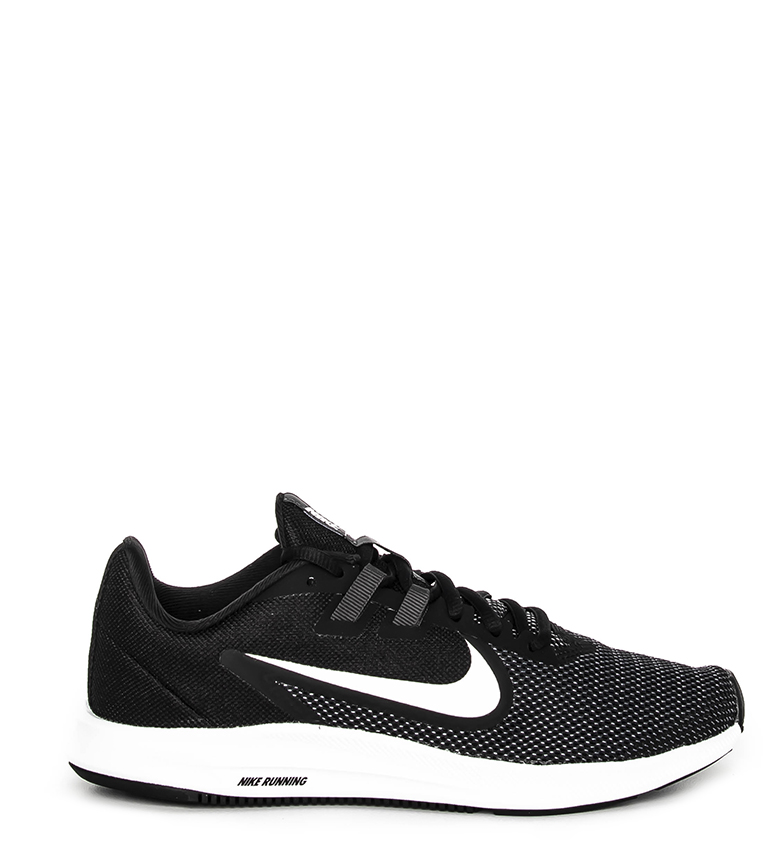 Comprar Nike Zapatillas running Downshifter 9 negro, blanco
