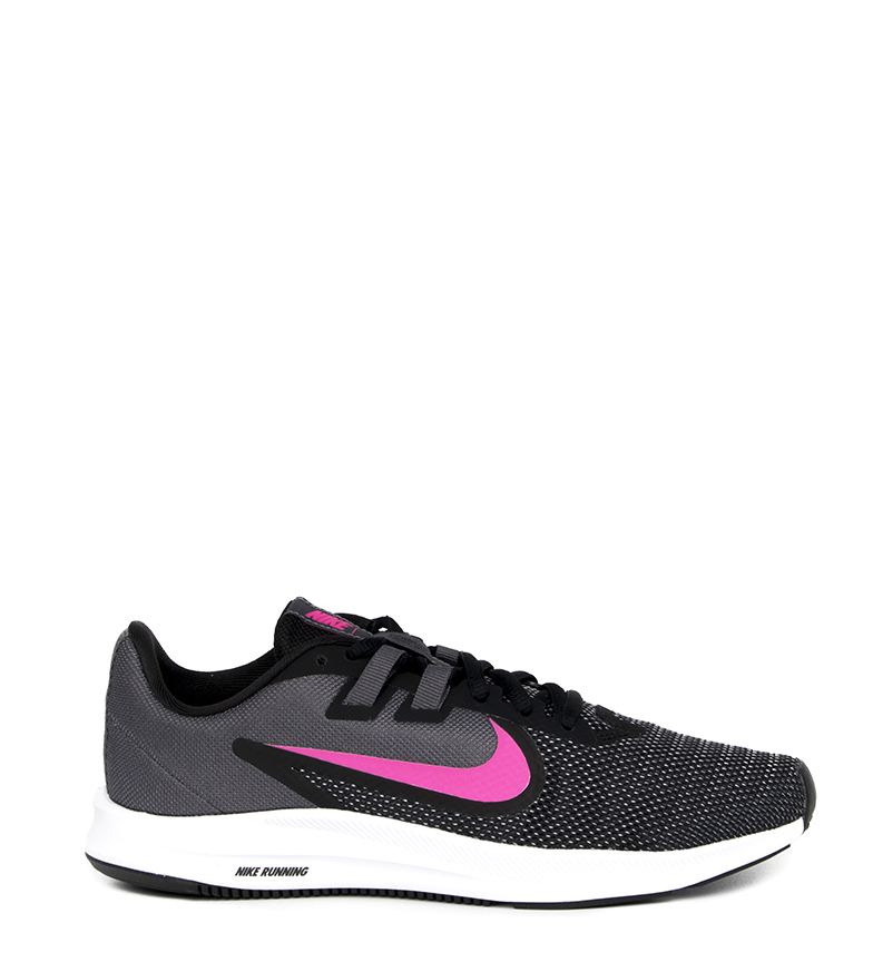 Comprar Nike Running shoes Downshifter 9 black