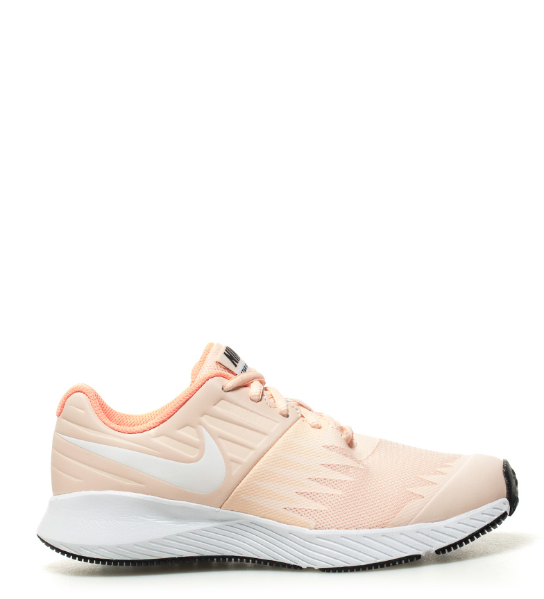 Runner GS Nike Star running melocotón Zapatillas qzIxITt8