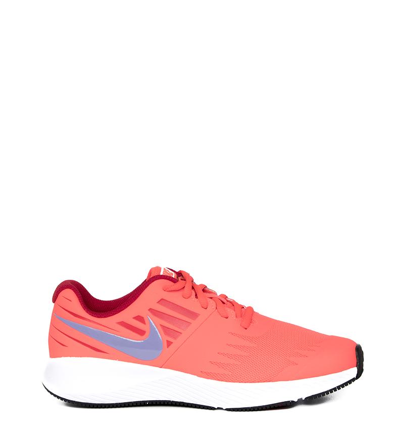Comprar Nike Running Shoes Star Runner GS Fluoride Red