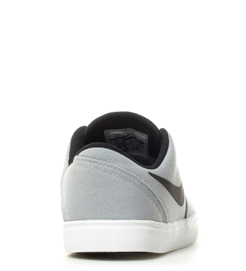 SB Gs gris Zapatillas Nike Check Zapatillas Nike 0pxFqnawtZ