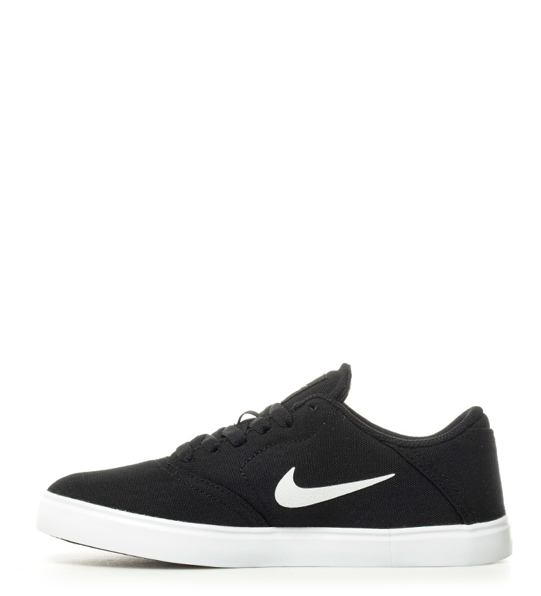 SB Gs Check negro Zapatillas blanco Nike 5qTaBB