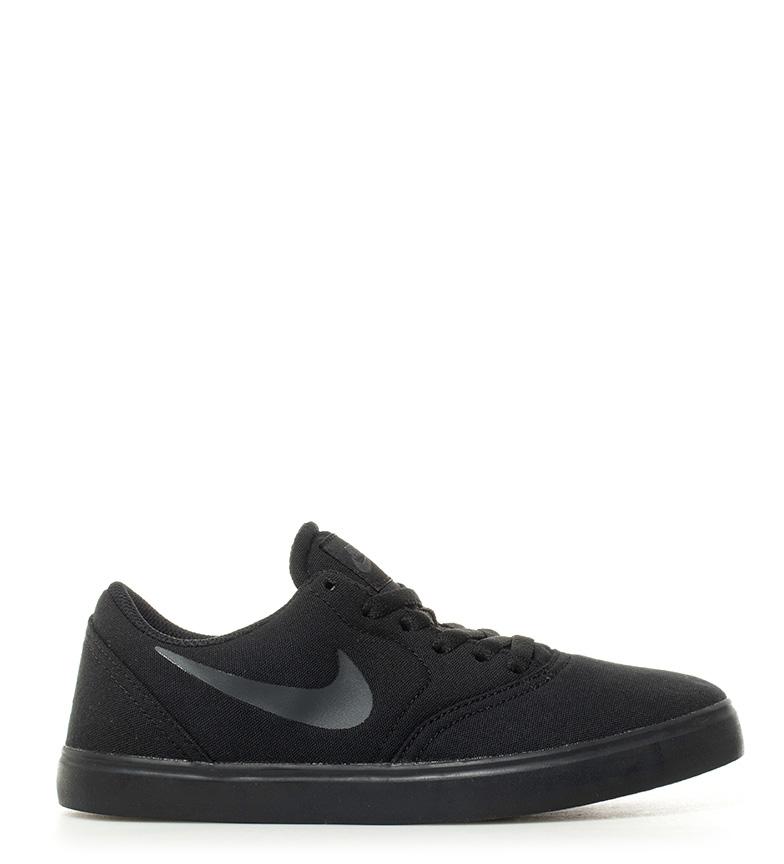 Nike Zapatillas Check Nike Check SB Nike Gs negro SB negro Zapatillas Gs wAnfHYz