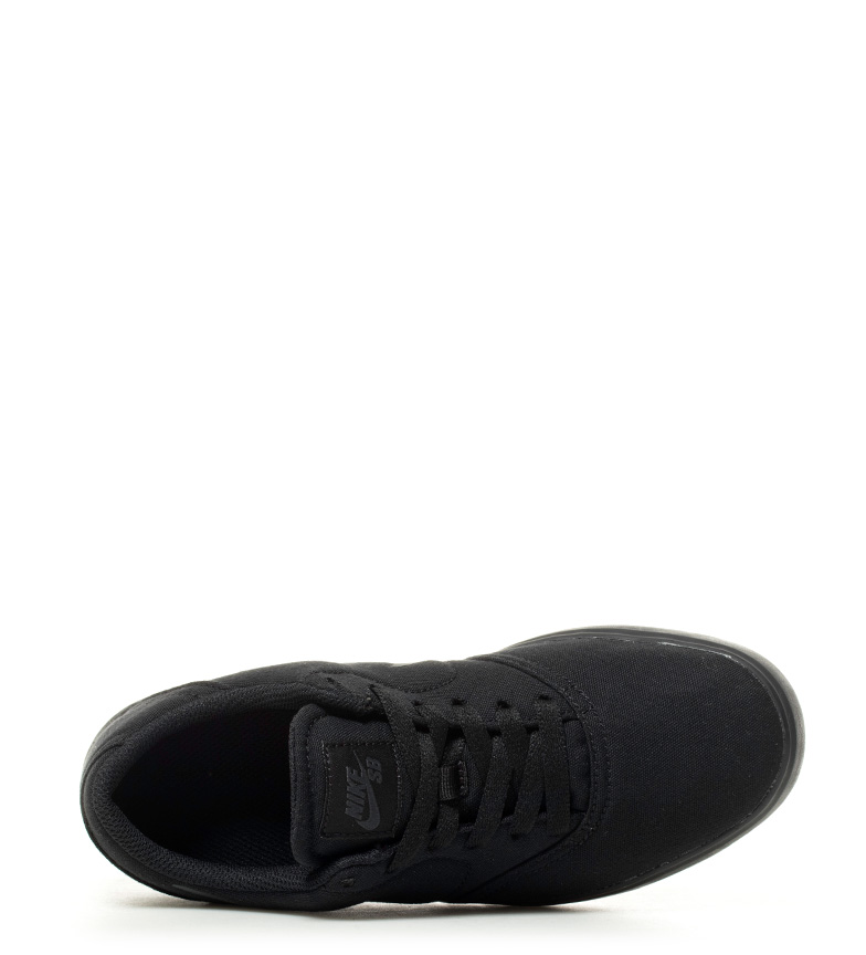 Gs Sb Check Negro Nike Zapatillas AS43Lc5qRj