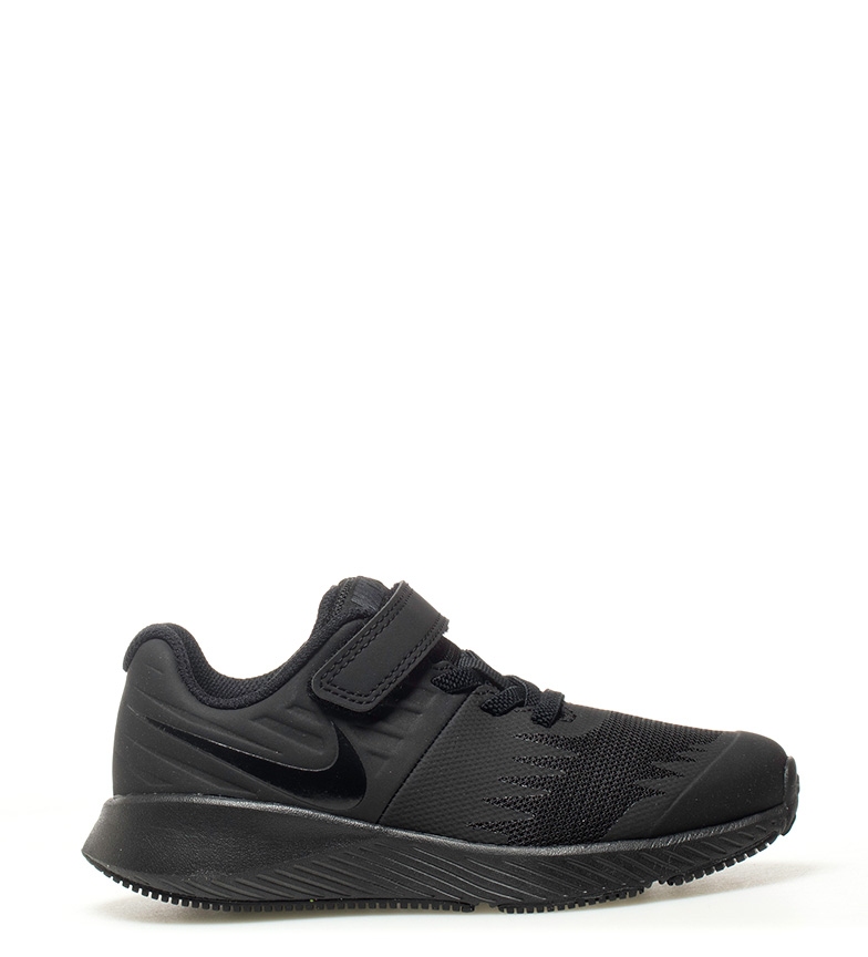 69d5461dca322 Comprar Nike Zapatillas Star Runner negro - Tienda Esdemarca moda ...
