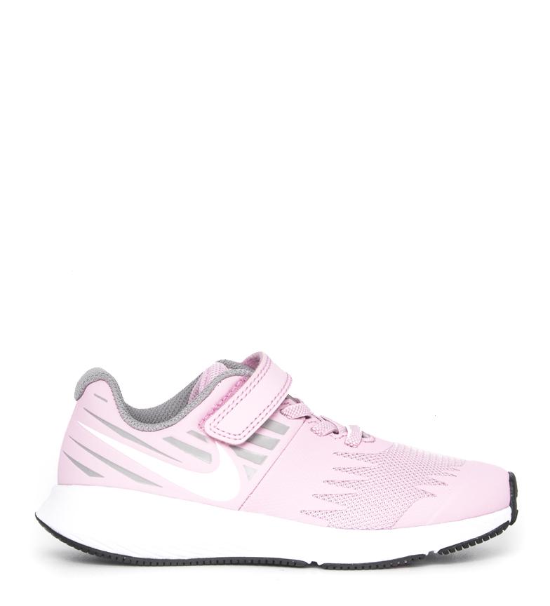 Comprar Nike Chaussures Star Runner rose, blanc