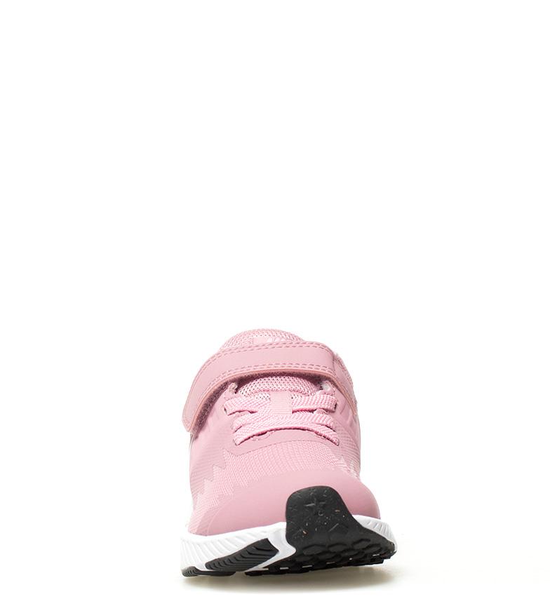 Nike - Zapatillas Star Runner Niños Negro Rojo Azul Rosa Tela ... a516a71fe846a