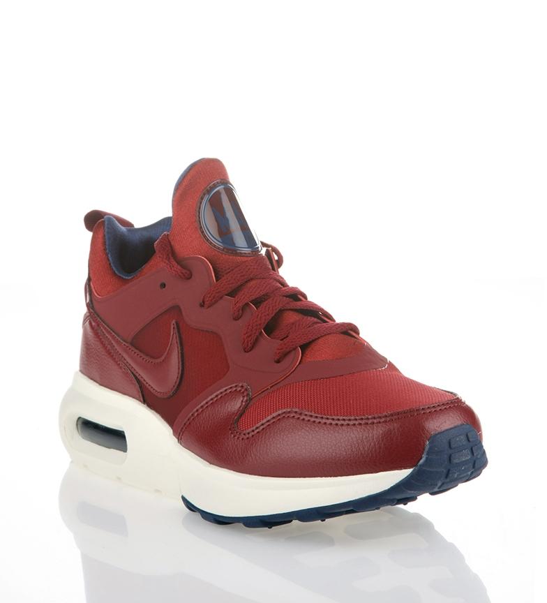 Comprar Nike Sapatos Borgonha Air Max Prime