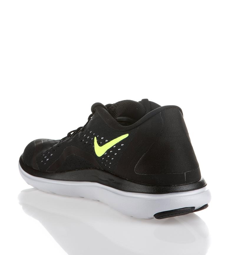 Zapatillas Zapatillas Nike Nike Zapatillas Nike Flex Nike NegroVerde Flex NegroVerde Flex Zapatillas NegroVerde OuXwkZTPil