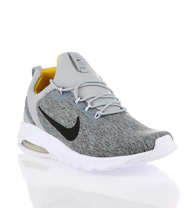 658ef2c84c2 Comprar Nike Zapatillas Running Air Max Motion Racer gris