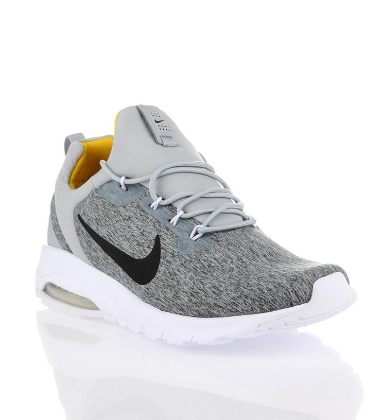 f1157c8ea5a Comprar Nike Zapatillas Running Air Max Motion Racer gris
