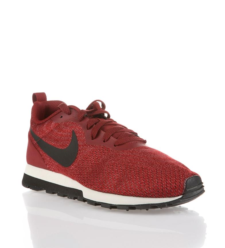 Comprar Nike Zapatillas MD Runner 2 rojo, negro