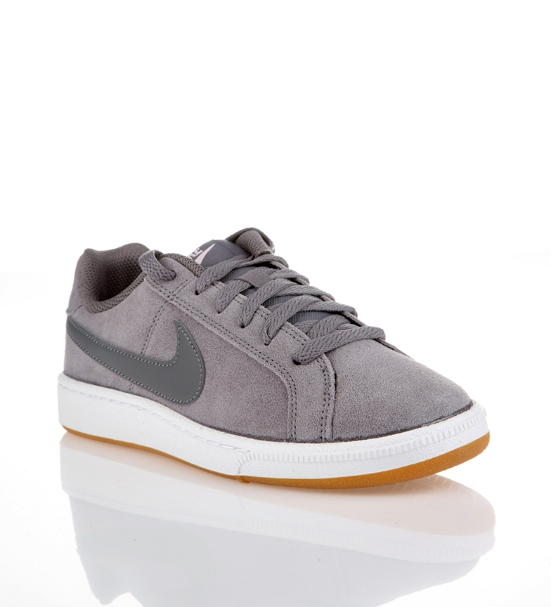 Comprar Nike Gray Court Royale shoes