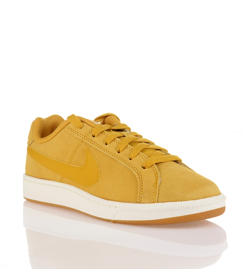 Comprar Nike Court Shoes Court Royale yellow