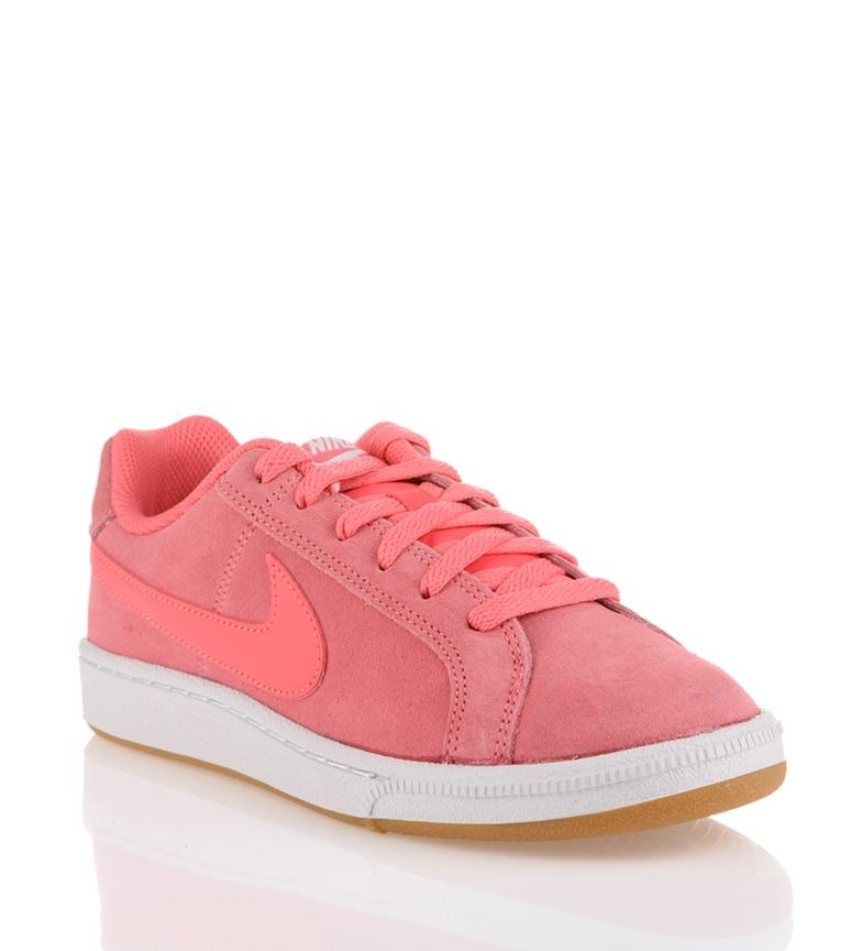 Comprar Nike Zapatillas Court Royale coral