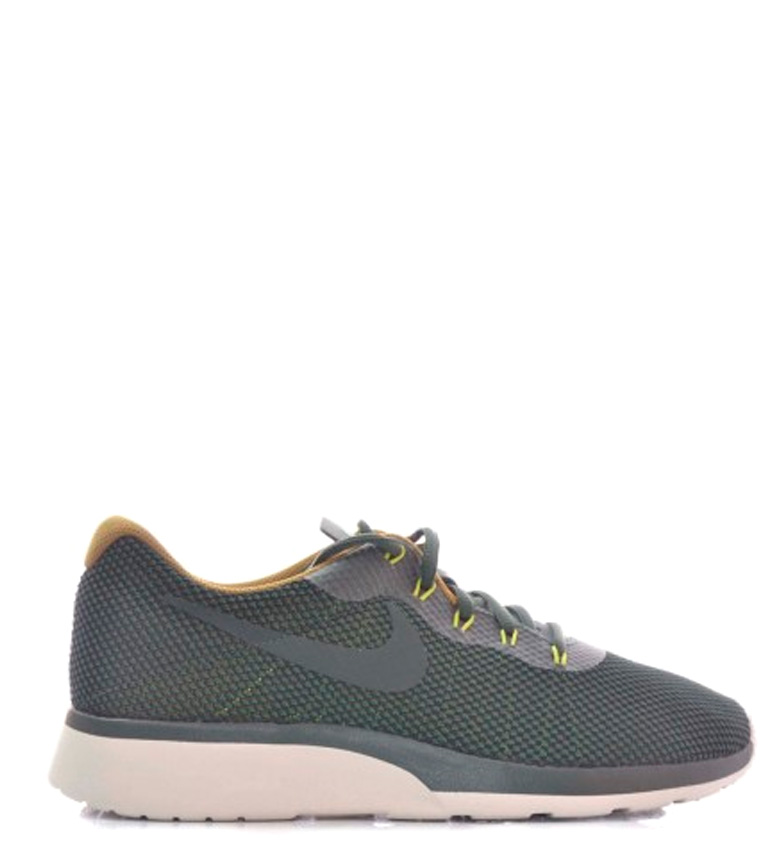 Comprar Nike Tanjun Racer chaussures vert