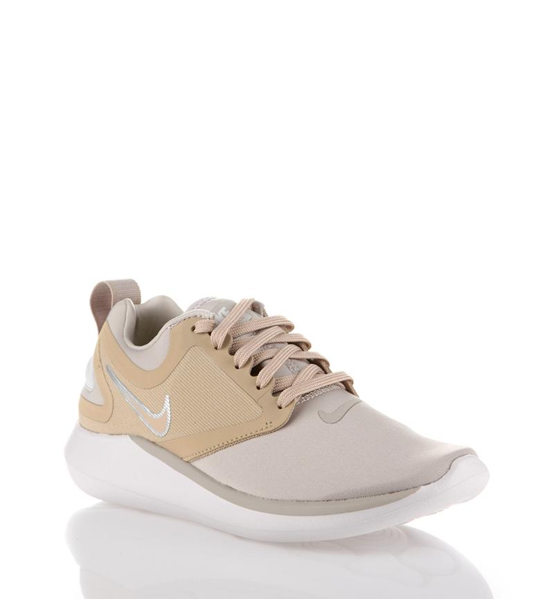 Comprar Nike Running shoes Lunarsolo rosa