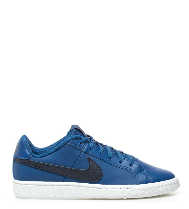 Comprar Nike Blue Court Royale sneakers