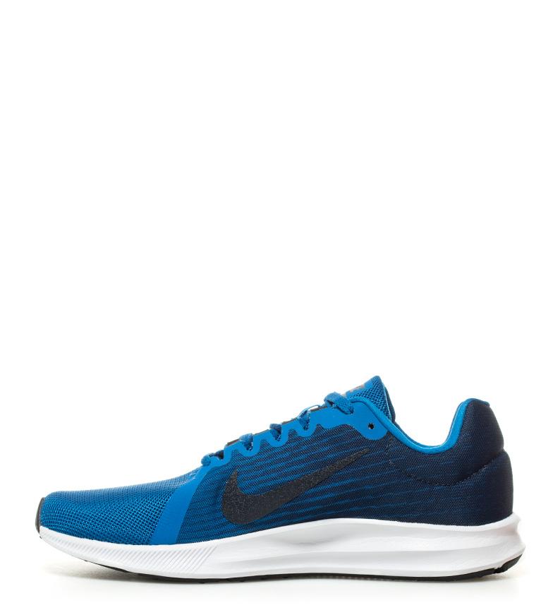 low priced 127e9 e51b5 Nike-Chaussures-de-course-Downshifter-8-Homme-Noir-