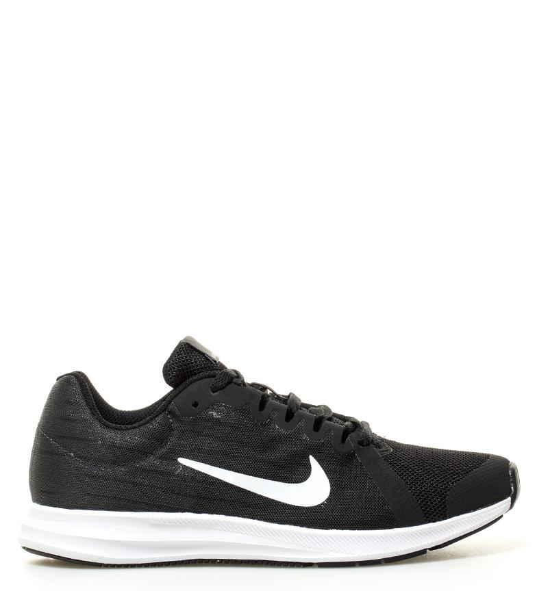 Zapatillas Nike GS 8 Nike running GS 8 Downshifter Downshifter running negro Zapatillas wa7IqXIO