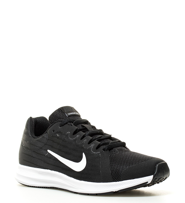 Downshifter Nike running running Zapatillas 8 Zapatillas negro GS Nike Downshifter 5aqnwxtHpn