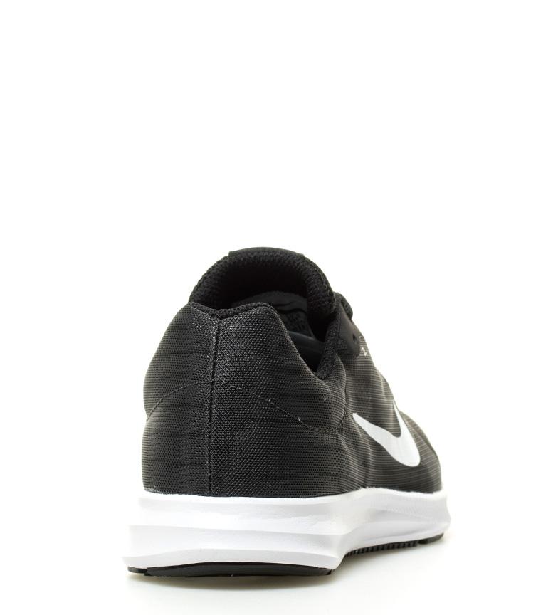 negro Downshifter 8 Nike GS Nike running Zapatillas Zapatillas pS1cC7q4