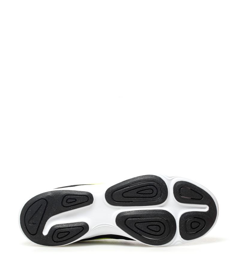 Nike-Zapatillas-running-Revolution-4-Hombre-chico-Blanco-Negro-Azul-Gris-Rojo miniatura 57