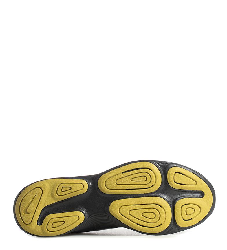 Nike-Zapatillas-running-Revolution-4-Hombre-chico-Blanco-Negro-Azul-Gris-Rojo miniatura 17