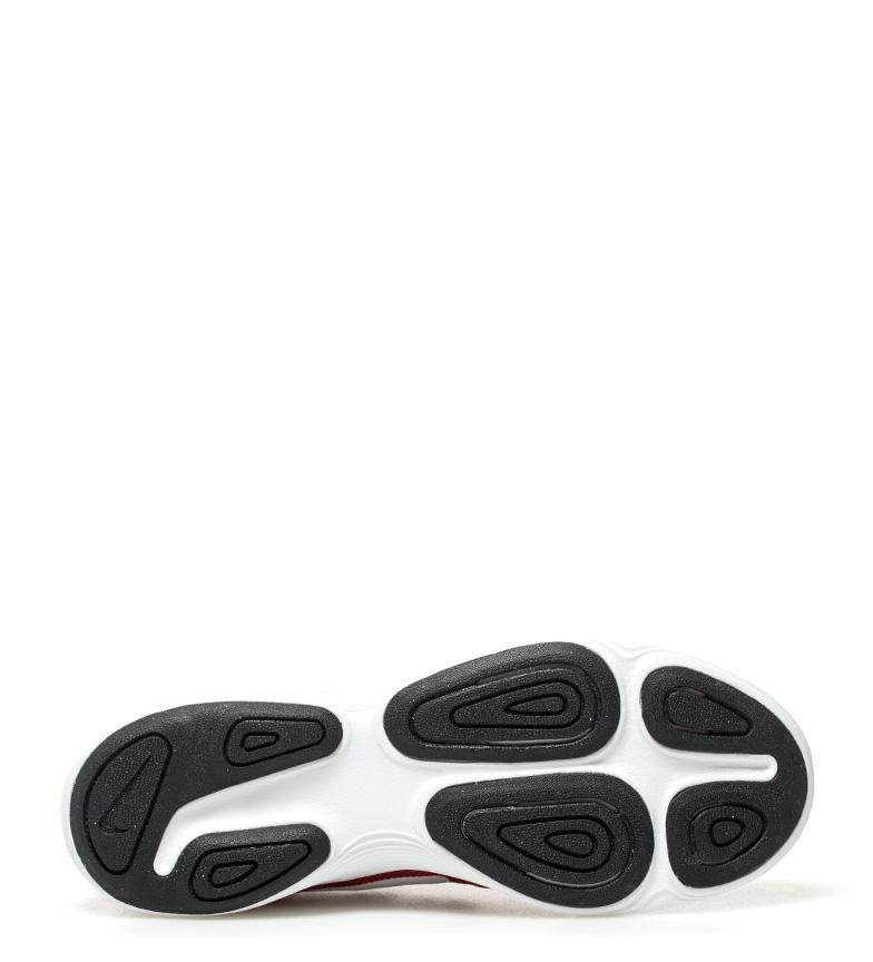Nike-Zapatillas-running-Revolution-4-blanco-Hombre-chico-Rojo-Negro-Azul-Gris miniatura 57
