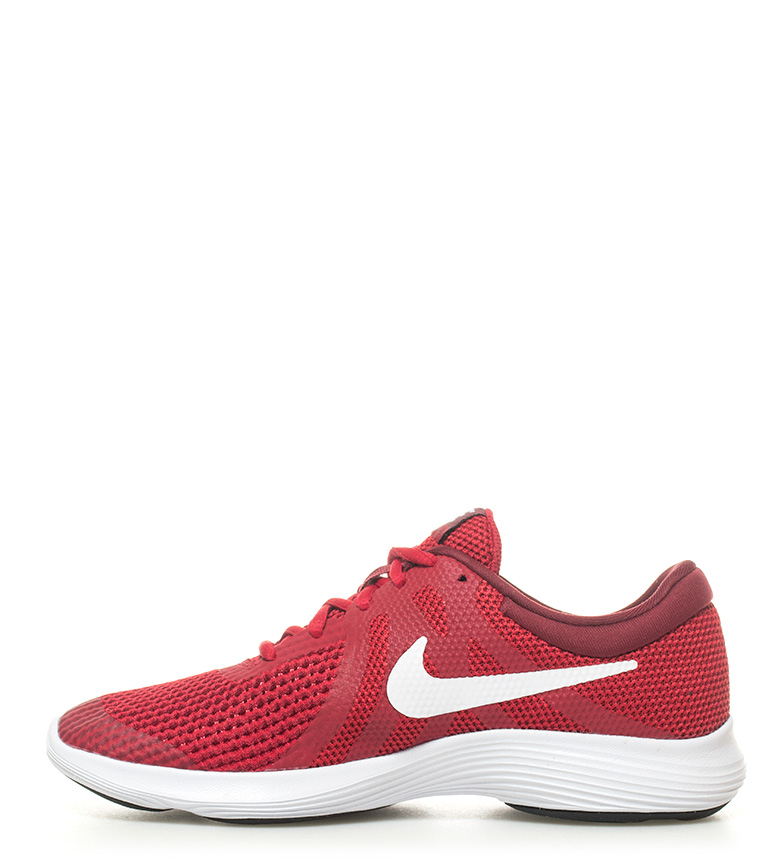 wholesale dealer 56aa9 34176 Comprar Nike Running shoes Revolution 4 red