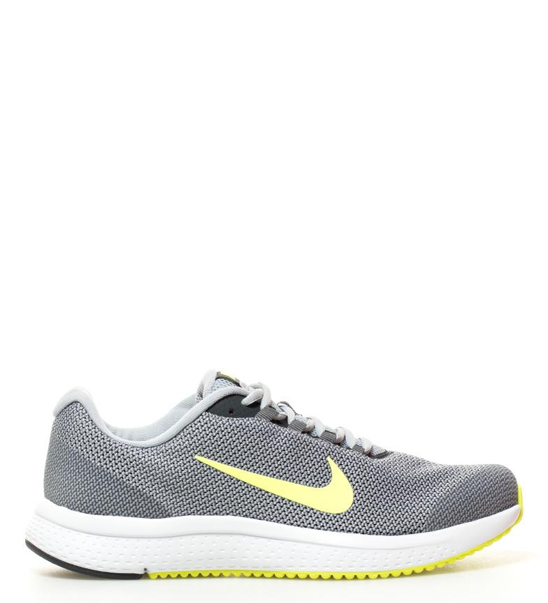 Comprar Nike Running shoes Runallday gray