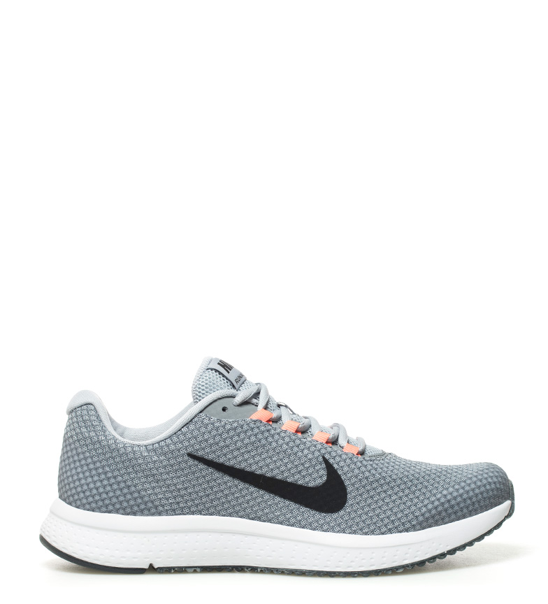Comprar Nike Zapatillas running Runallday gris