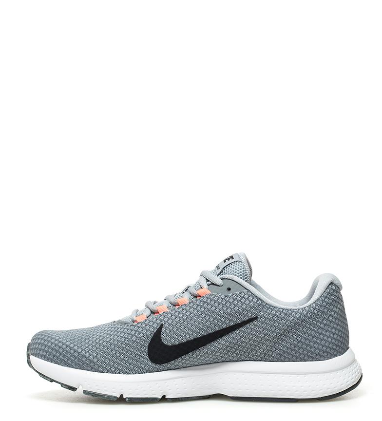 Détails Bleu Homme Sur De Nike Tissu Gris Course Noir Vert Runallday Chaussures k8wOPn0
