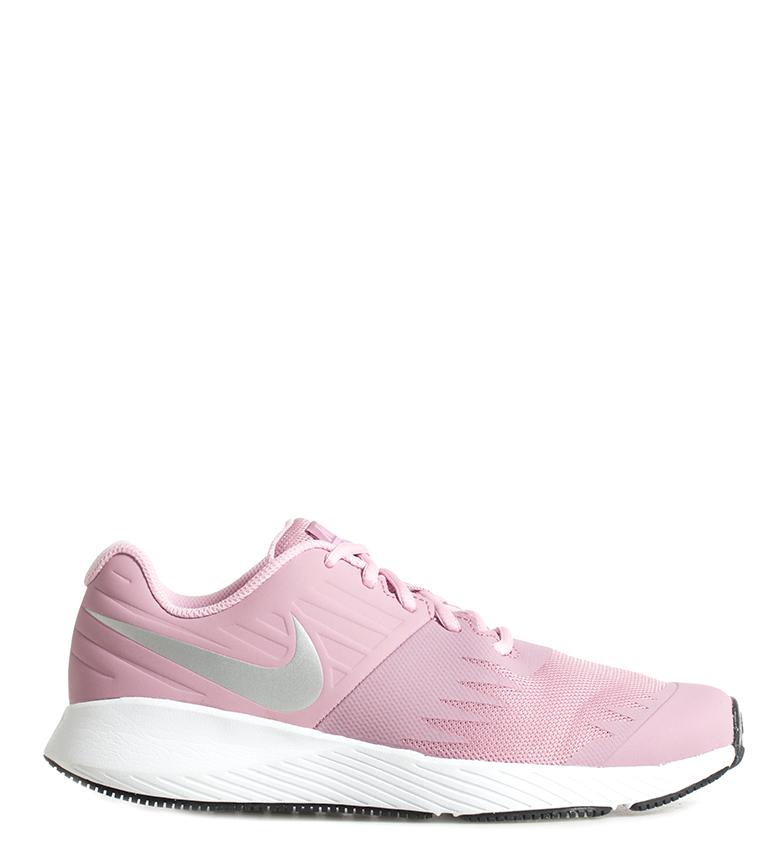nike scarpe rosa donna