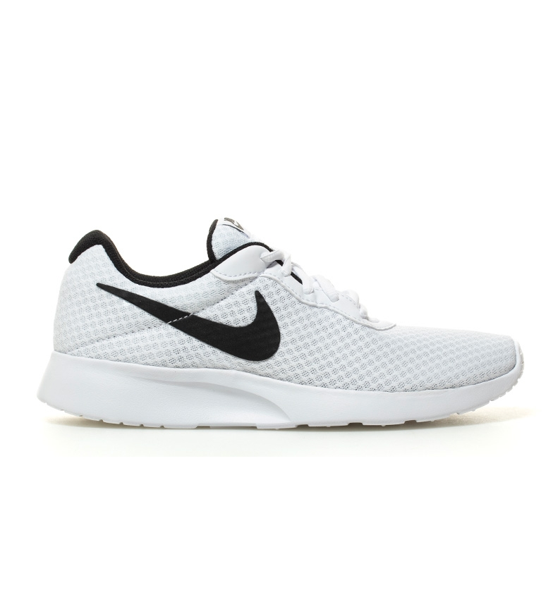 Comprar Nike Zapatillas Tanjun blanco