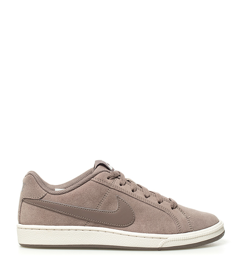 Comprar Nike Zapatillas Court Royale marrón