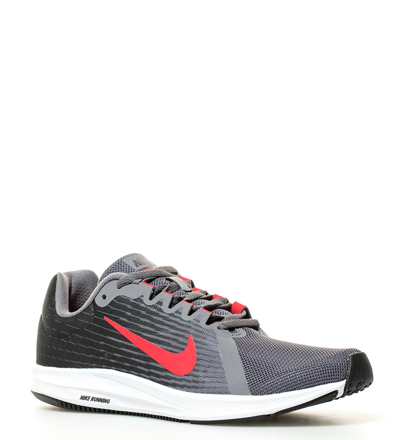 Nike Downshifter antracita Zapatillas 8 running rf1rCq