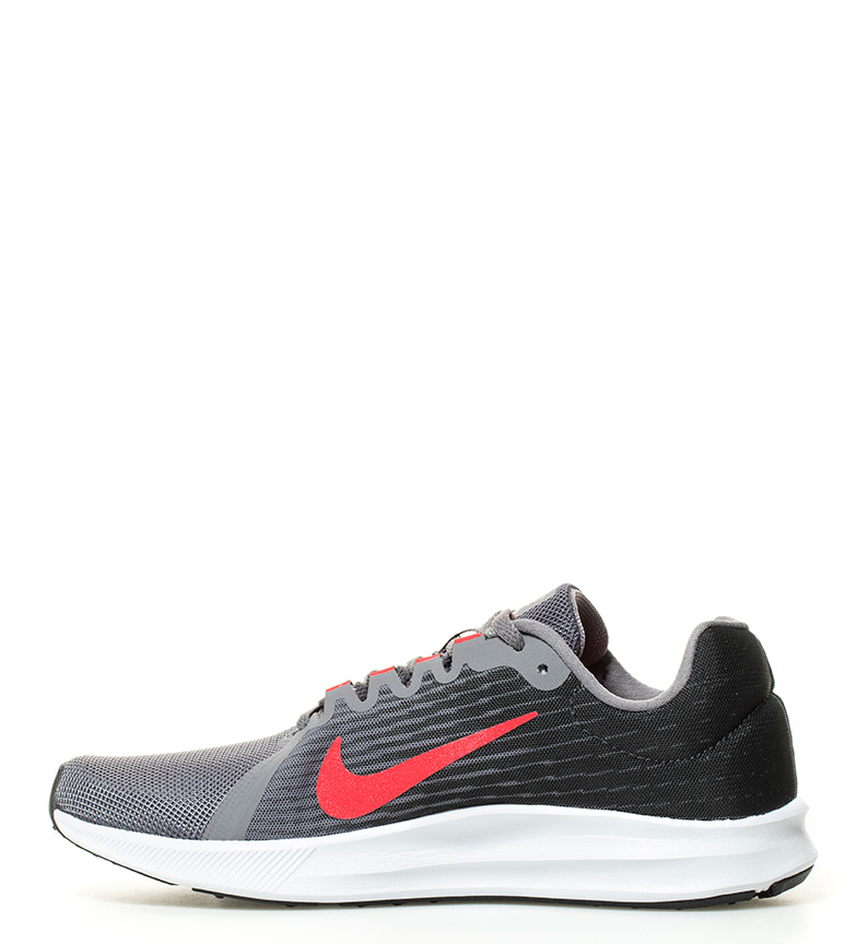 running antracita Nike Zapatillas Downshifter Nike Zapatillas 8 xt80F