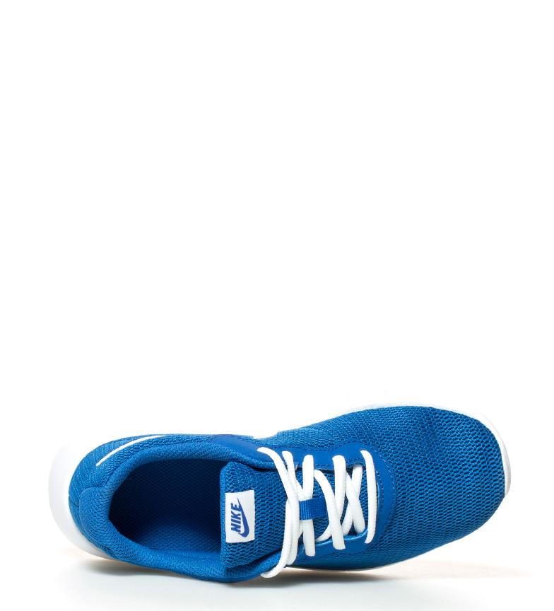 Nike Nike Gs Zapatillas Tanjun Zapatillas azul a4wxrpa5q
