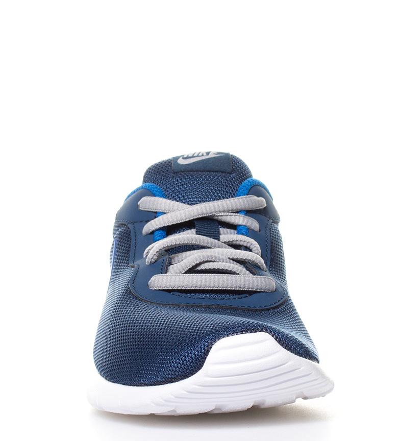 NUOVO Nike Tanjun GS Sneaker Scarpe sportive Trainers per bambini Blu 818381401