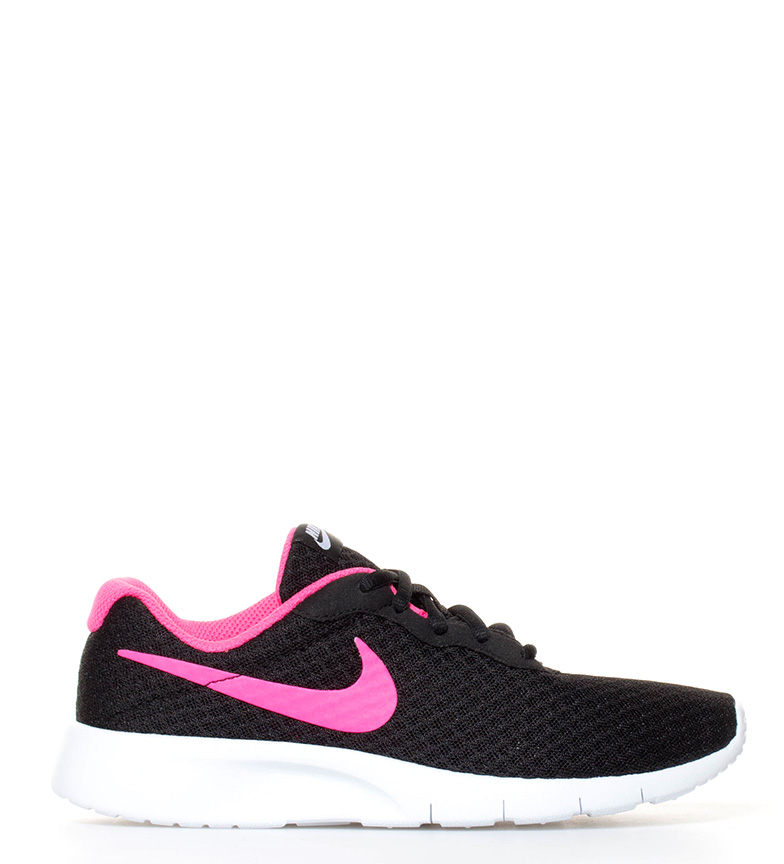 Nike negro Gs rosa Nike rosa Gs Tanjun Zapatillas Zapatillas negro Nike Tanjun xHOqnCwtAt