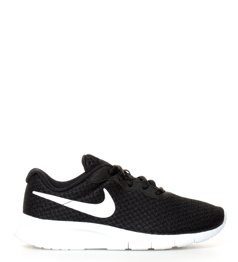Comprar Nike Tanjun black shoes Gs