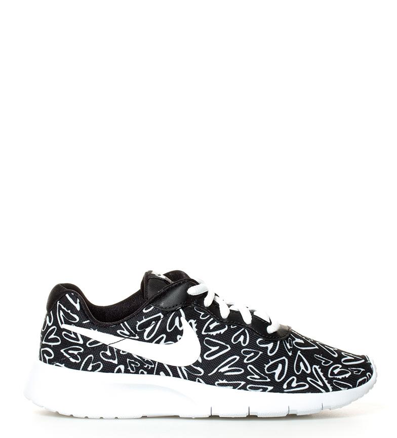 Zapatillas Nike Nike Gs Gs negro Tanjun negro Tanjun Zapatillas Tanjun Zapatillas Gs Nike g14waqU
