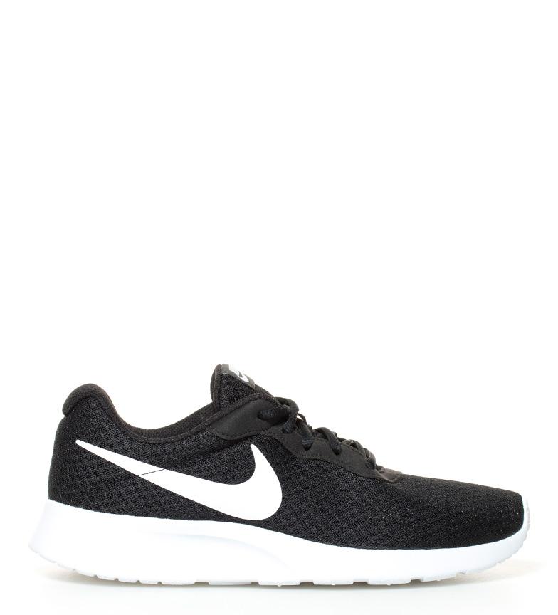 Comprar Nike Zapatillas Tanjun negro, blanco