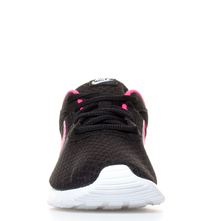 rosa Zapatillas rosa Zapatillas Tanjun Nike Tanjun negro negro Nike Nike wPgnSH