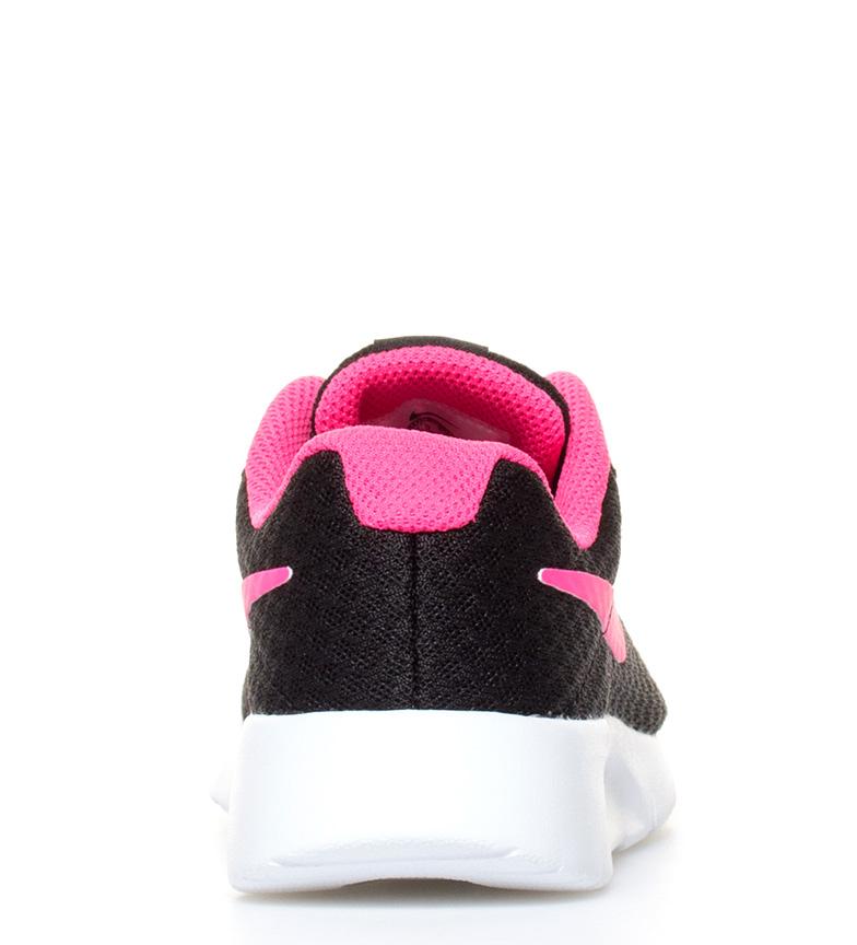 Tanjun Nike rosa Nike Zapatillas Zapatillas negro 4aTtx5q0