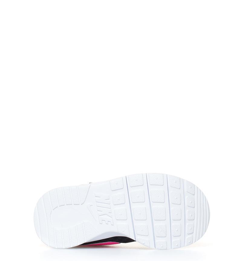 Nike Zapatillas Tanjun rosa rosa Zapatillas Zapatillas negro Nike Nike negro Tanjun xBAWnP