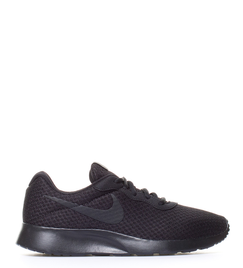 Comprar Nike Zapatillas Tanjun negro
